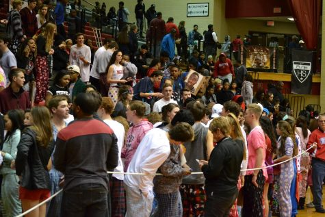Is Restraint Needed at the End of Basketball Games?