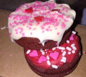 Maddie's Munchies: Valentine's Day Edition