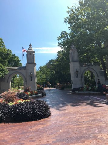 Tips for College Visits
