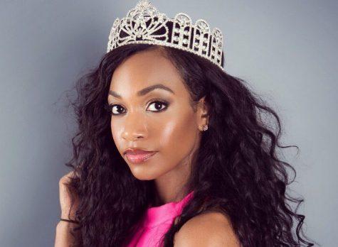 Student Wins Miss Indiana Teen USA 2017