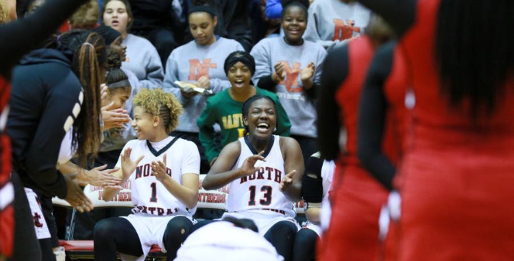 Girls Basketball Remains Undefeated