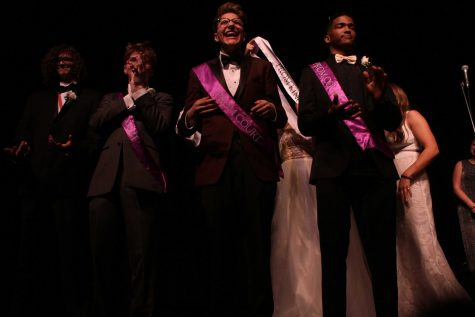 Transgender Student Breaks Barriers with Prom King Election