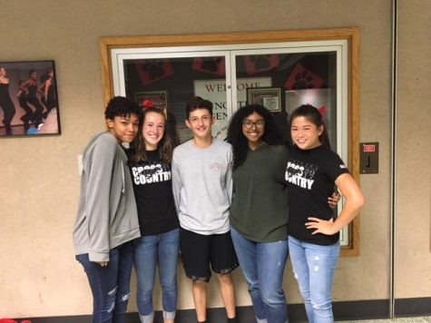 5 facts to know about diversity at North Central