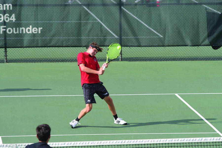 Tennis+player+earns+mental+attitude+award