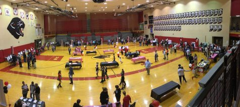 5 Things about the North Central Open House