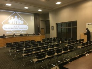 Five things to know about last night's school board meeting
