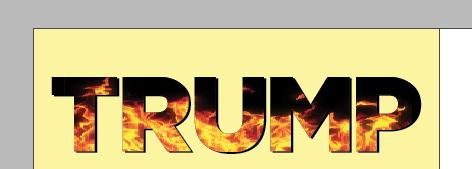 Trump fuels flames of racism