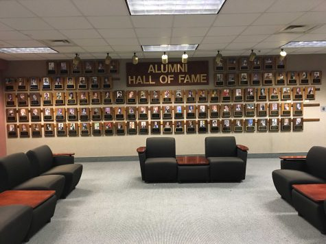 5 Things to know about the Alumni Hall of Fame