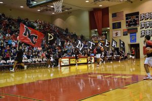 5 Things to know about the boys basketball game against HSE