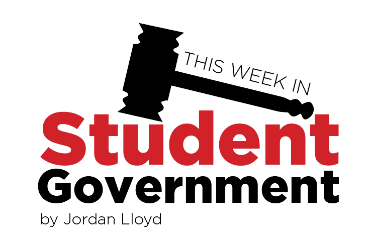 Inside Student Government