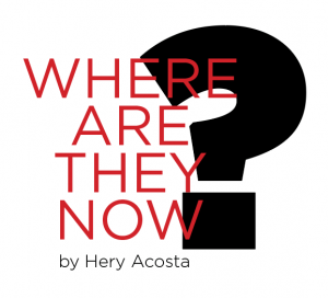 Where are the now: Ray Gaddis