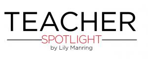 Teacher Spotlight: Jenny Lindell
