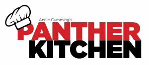 Panther Kitchen: Cookie Cake