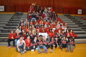 Counterpoints and Descants state finals recap
