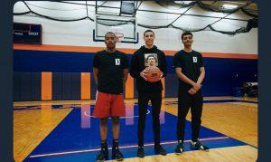 Former basketball player joins JBA League