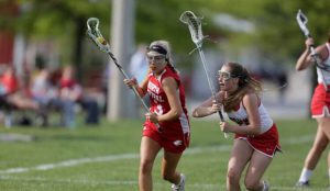 Girls lacrosse looks to bounce back from slow start