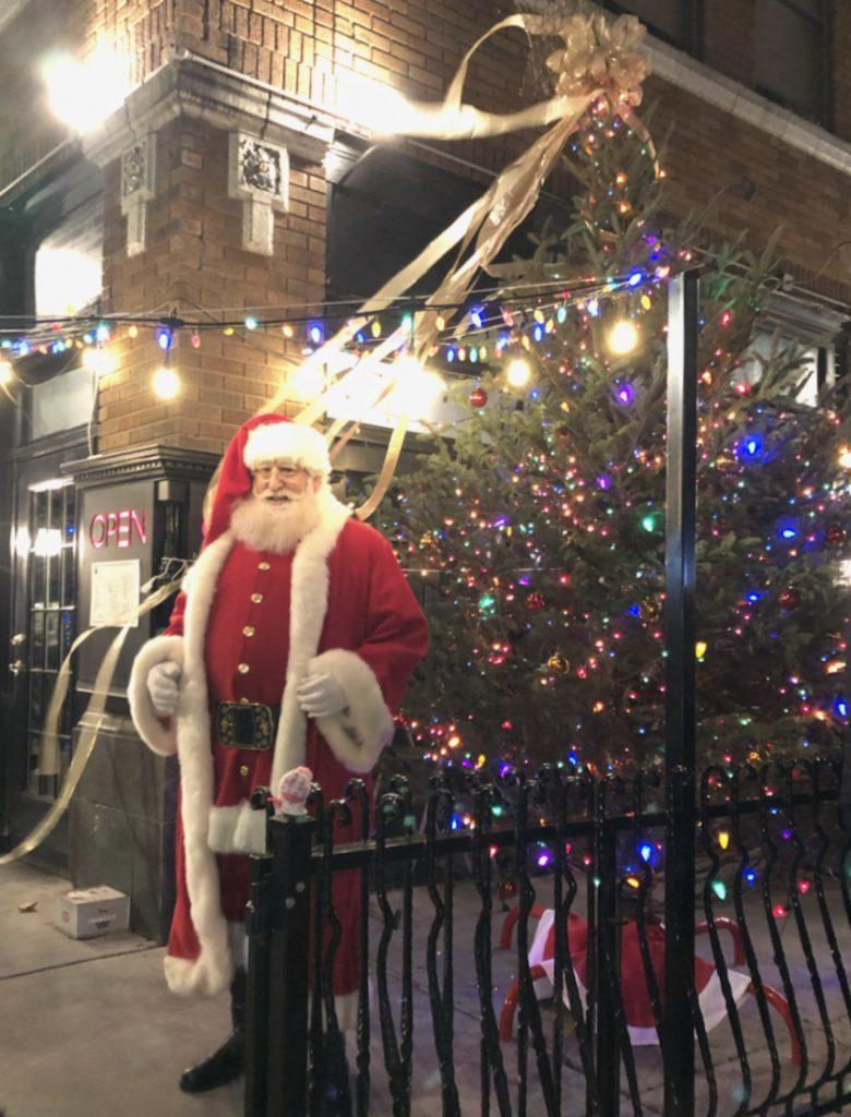 Broad Ripple Holiday Festivities almost Cancelled