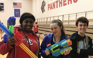 Q & A With Senior Assassin Participants