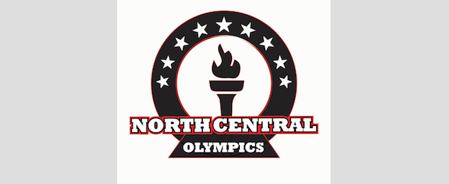 NC Olympics This Friday