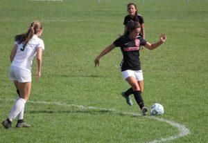 Girls soccer season preview