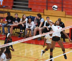 Girls volleyball season preview
