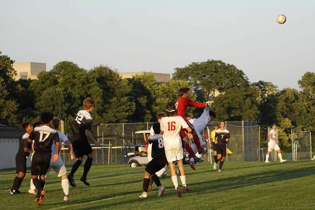 Boys soccer season preview