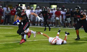 NC vs. Ben Davis football game preview