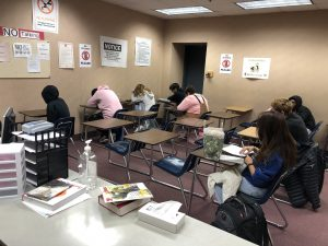 Opinion: the tardy room policy is flawed