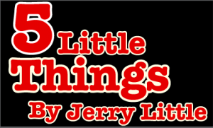 Five Little Things: Marion County girls basketball tournament