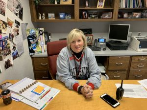 Assistant Principal Barthel to leave for Cathedral