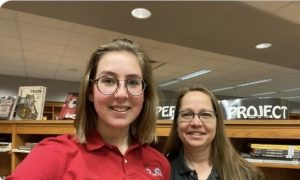 Faculty-student duo wins summer trip to Hawaii